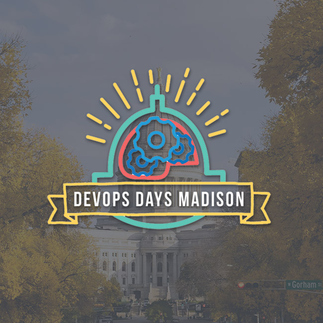 Come get your DevOps on in Madison, WI feature image